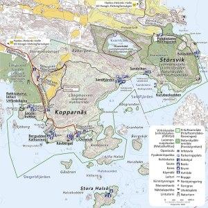 Kopparnäs ja Störsvik - Uudenmaan virkistysalueyhdistys