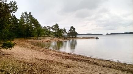 Kopparnäs-Störsvik – Lyhyt pääsiäisretki (osa2)
