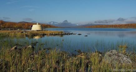Syysvaellus (osa 1) – Kilpisjärvi-Mallan luonnonpuisto-Kuohkimajärvi-Treriksröset